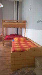 Monteurzimmer Kurzunterkunft Handwerkerzimmer Halle Saale (11)