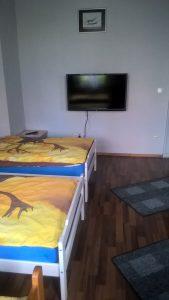 Monteurzimmer Kurzunterkunft Handwerkerzimmer Halle Saale (24)