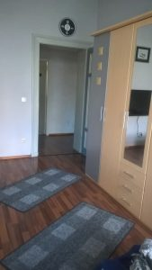 Monteurzimmer Kurzunterkunft Handwerkerzimmer Halle Saale (25)