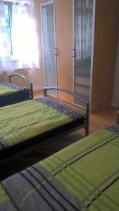 Monteurzimmer Kurzunterkunft Handwerkerzimmer Halle Saale (4)