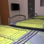 Monteurzimmer Kurzunterkunft Handwerkerzimmer Halle Saale (5)